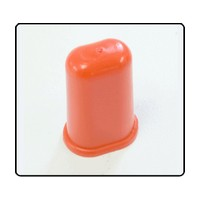 FastCap GBABE.RCAP Glue Bottle, BabeBot, Red Caps, 5 Pack