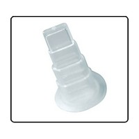FastCap GB.BLADE Glue Bottle, GluBot, Blade Tips, 5 Pack