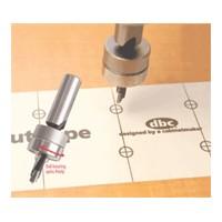FastCap Layout System Drill Bit, 5mm