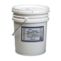Roo RW-5GL WHITE, 5 Gallon Roowood White Wood Glue, White Color, Dries Translucent