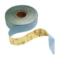 Pacific Abrasives RL 4 1/2X10YDS A320S13T, Abrasive Rolls, Silicon Carbide on A-Weight Paper, 4-1/2 Wide, 320 Grit