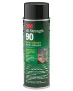 3M 21200300233 Aerosol Contact Adhesive, Multipurpose Hi-Strength, 17.6 oz. can
