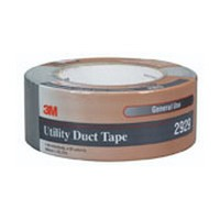 3M 51115248832, Duct Tape, Utility Grade, 2 x 50 yd.