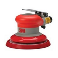 3M 51141284989, Orbital Sander, 5in Non-Vacuum, 3/32 Orbit
