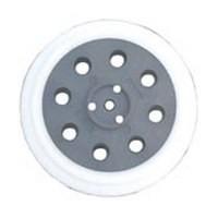 Bosch RS030, Sanding Pad, Bosch 5in 8-Hole, Hook & Loop Extra Soft, Contour, Fits Bosch 1295D, BL3107DVS, BL3725DVS