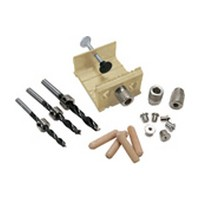General Tools 841, Doweling Jig, E-Z Dowel Kit