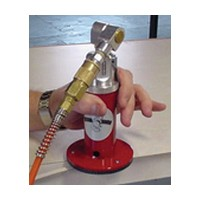 Beaver Tools AT, Air Router, Laminate Trim Routers Fixed Base, 1/4