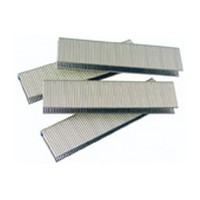 WE Preferred ES650M Staples, 7/16 Medium Crown, 16 Gauge, Length 2in, Box 10,000