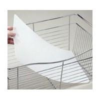 Rev-A-Shelf CBM-241607-P-1, Closet Basket Plastic Liner, 24 W x 16 D x 7 H, Matte