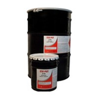 ITW Polymers S145-01C, 1 Gallon S145 Bulk Contact Adhesive, Flammable Brush, Roll or Spray Grade, Premium 18% Solids, Clear