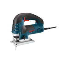 Bosch JS470E Top Handle Variable Speed Jigsaw, 7.0 amp
