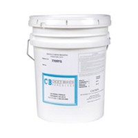 WE PREFERRED 7709TG-55, 55 Gallon Premium PVA Laminating Adhesive, Nip Stack Hot/Cold Press, Green
