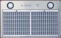 VMI 07 W/P SUS Stainless Steel Ventilator, 120,000, 1030 CFM
