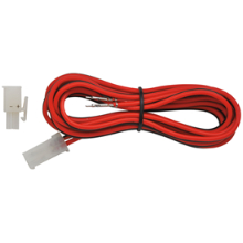 "WE Preferred 3"" Extension Cord for WE Preferred LED Lights, L-EXTCON-3IN-1"