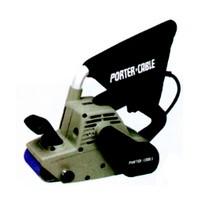 Black & Decker 362, Belt Sander, Porter Cable 362, 4 x 24, with Dust Bag
