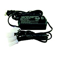 Eterna Lighting TR-105A5, Transformers, Transformer, 105 Watt, 5 Light Harness,