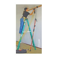 FastCap 3-H UNIVERSAL FOOT 3rd Hand, Accessories - Universal Foot