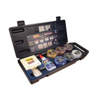 FastCap 2P-10 COLOR KIT 2P10 Instant Wood Adhesive, Coloring Kit