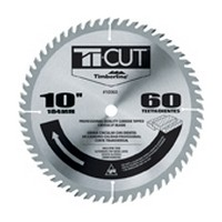 Amana Tool 12060 12in General Purpose Saw Blade, Carbide Tipped