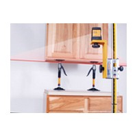 FastCap 3-H LITTLE 3rd Hand, Support System - Little Hand, 16-1/2 to 22-3/4 Ext, Single Unit