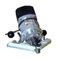 Betterley 210A, Coving Router, Coving Router, 3-1/4 HP, 15 Amps, 1/2 Collet Capacity, 27,500 RPM, Porter Cable Motor