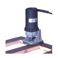 Betterley U10E, Router, Underscribe Router, 3/4 HP, 5.6 Amps, 1/4 Collect Capacity, 30,000 RPM, Bosch Motor