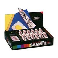 Kampel STANDARD, SeamFil Laminate Repairer, Standard Colors Kit, 1oz Tubes
