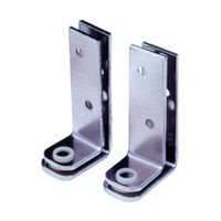 Component Hardware Group R75-6661-SP1, Pivot Hinge, Dull Chrome