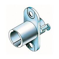 CompX Timberline CB-150 Timberline Lock, Multiple Drawer Gang Lock Cylinder Body (Side Mount), Cylinder Length 3/4
