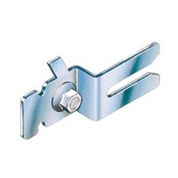 CompX Timberline LC-150 Timberline Lock, Gang Lock Accessories, Multiple Drawer Gang Lock (Side Mount), Lockbar Clip