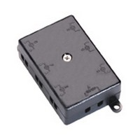 WAC MTB-01, Terminal Blocks, Halogen & Xenon Puck Accessories, Terminal Blocks, Box Quantity 6 Each