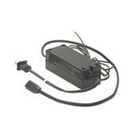 Specialty Lighting 7000-0529, 300 Watt 3-Stage Touch Dimmer with Standard Female Polarized Plug Black