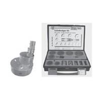 WE Preferred 0632900051961 1 Boring & Drilling, Bi-Metal Hole Saws, Premium Grade, Cutting dia. 2in (51mm)