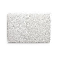 3M 48011176376, Abrasive Hand Pads, Non-Woven, Maroon - White, 6 x 9in