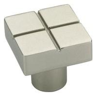 Liberty Hardware P03134-MN-C, Knob, Matte Nickel