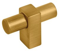 Liberty Hardware P17020C-SBZ-C, Knob, 1-3/4 dia., Sedona Bronze