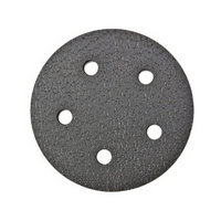 Black & Decker 14700, Sanding Pad, Porter Cable 5in 5-Hole, PSA, Contour, Fits Porter Cable 7334 & 7335
