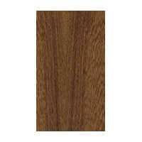 Edgemate 4631403, 7/8 Fleece Back-Sanded Real Wood Veneer Edgebanding, Teak
