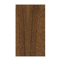 Edgemate 4631403, 7/8 Fleece Back-Sanded Real Wood Veneer Edgebanding, Teak
