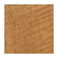 Edgemate 4631233, 7/8 Fleece Back-Sanded Real Wood Veneer Edgebanding, Honduran Mahogany