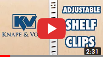 KV Pilasters video clip