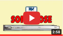 KV Best Drawer Slides Ever video clip