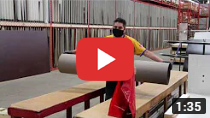 How we ship Laminate video clip
