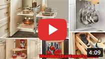5 Easy Budget Friendly DIY Kitchen Upgrades video clip