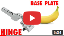 Hinge and Base Plate Combinations video clip