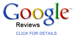 Click to read our reviews on Google